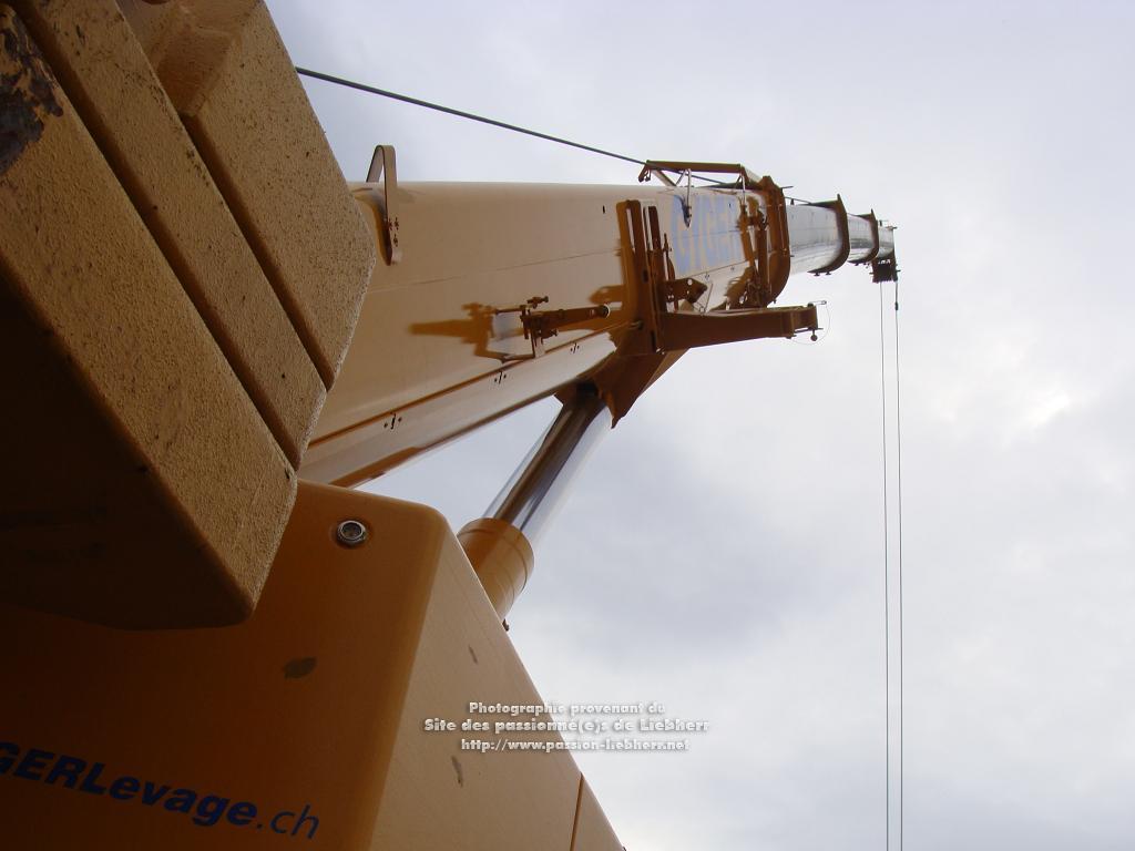 Les grues de DE GYGER (Suisse) 20091021dsc02929-