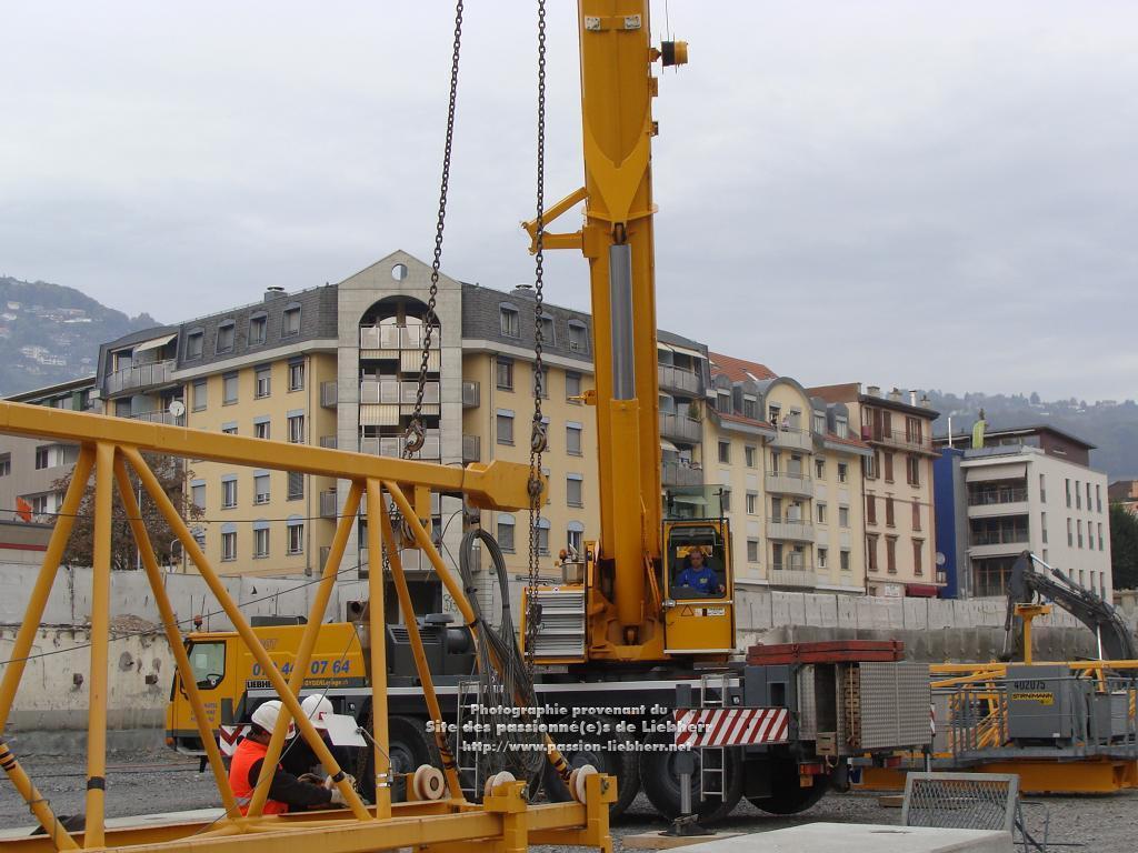 Les grues de DE GYGER (Suisse) 20091021dsc02941-