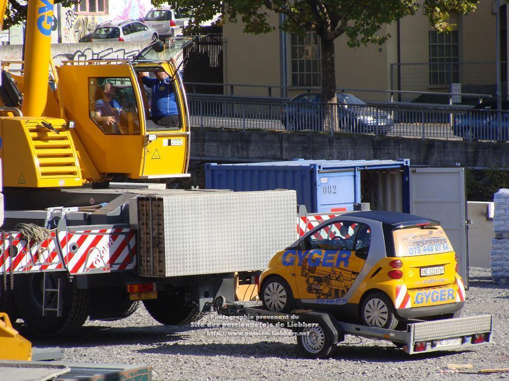 Les grues de DE GYGER (Suisse) 20091022dsc02949-