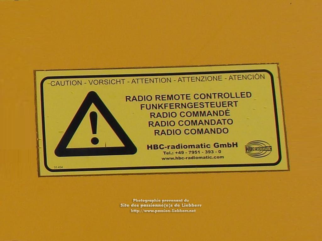 Grue mobile de construction Liebherr MK 100 20091031dsc03223-d
