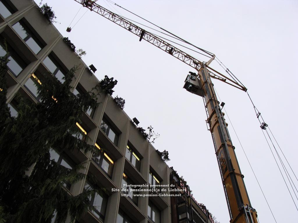 Grue mobile de construction Liebherr MK 100 20091102dsc03293-